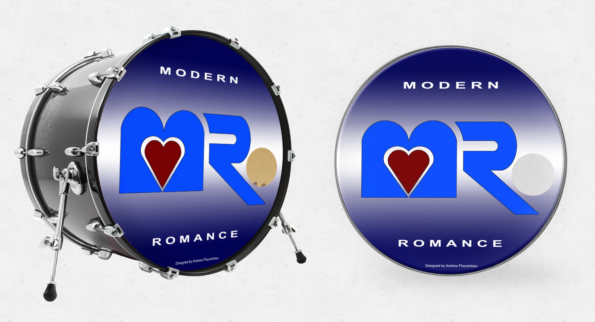 Modern Romance Plays Butlin's Absolute 80s Weekender