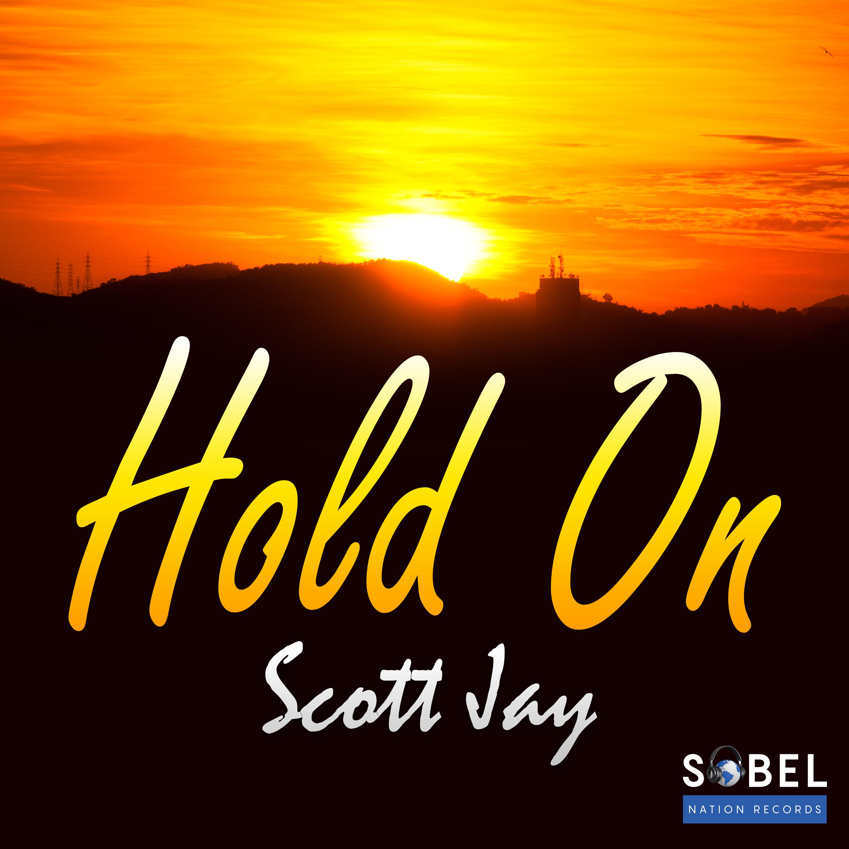 Scott Jay Drops 'Hold On'
