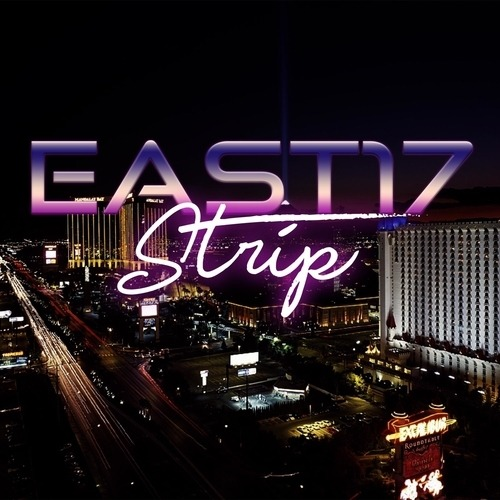 East 17 Hits Number 1 On The North American Charts