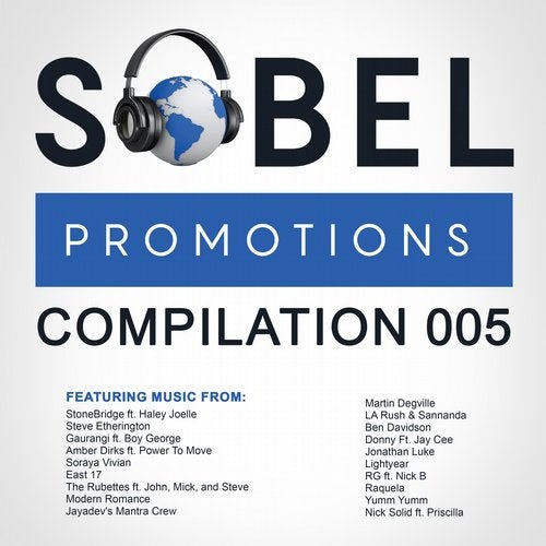 Sobel Promotions Releases Another Compilation On Sobel Nation Records