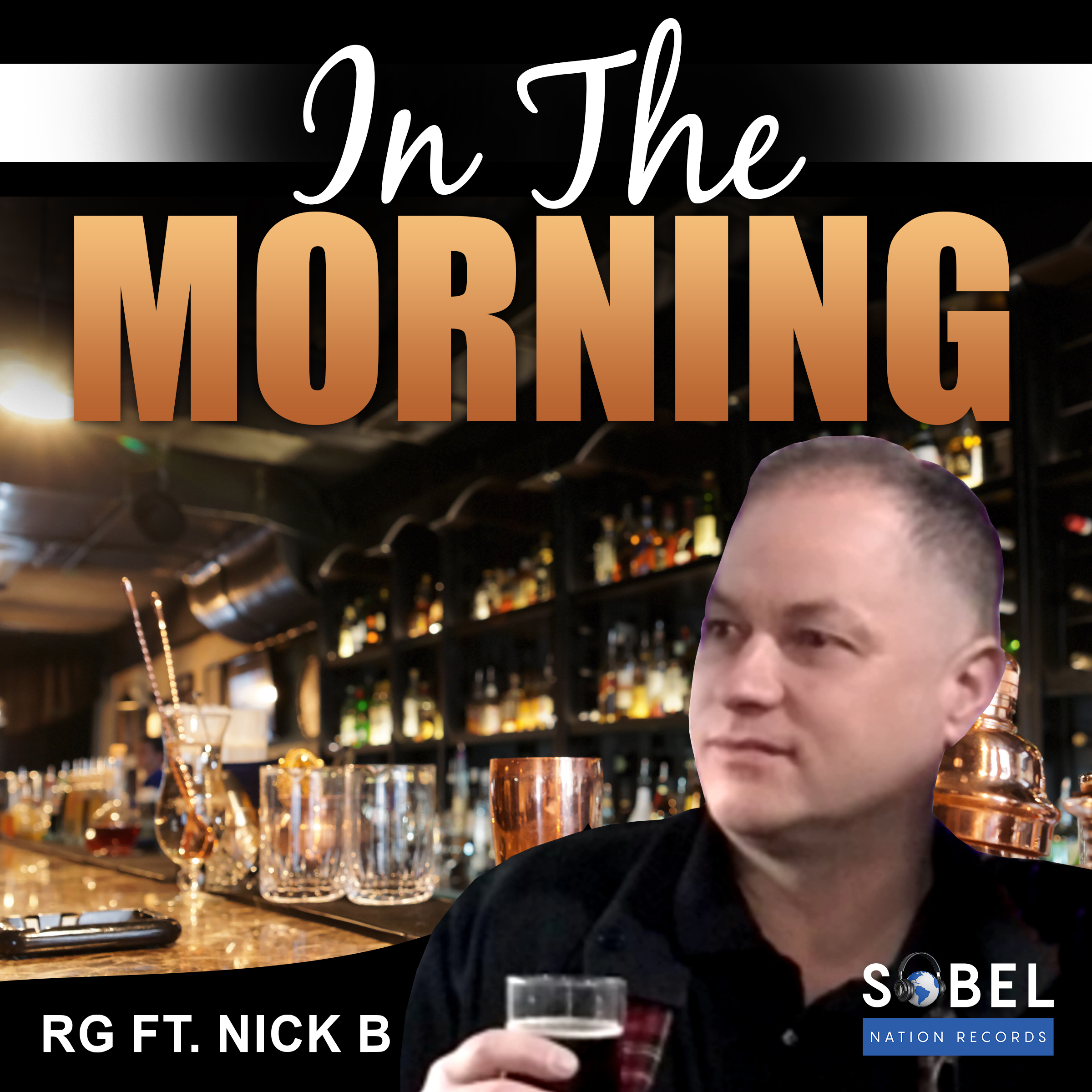 RG Returns To Sobel Nation Records With In The Morning