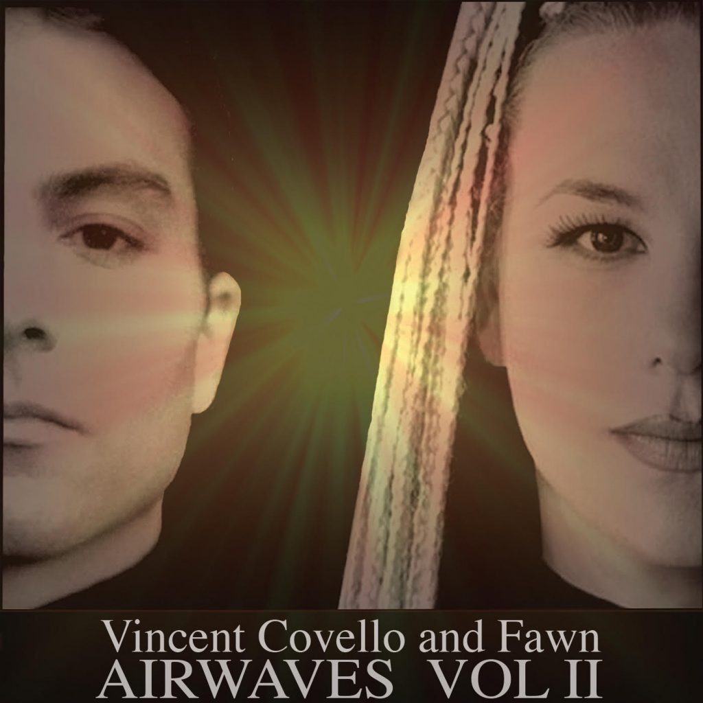 Billboard Hit Recording Artists Vincent Covello and Fawn Release Collection of Film and Television Tracks
