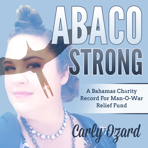 Carly Ozard - Abaco Strong