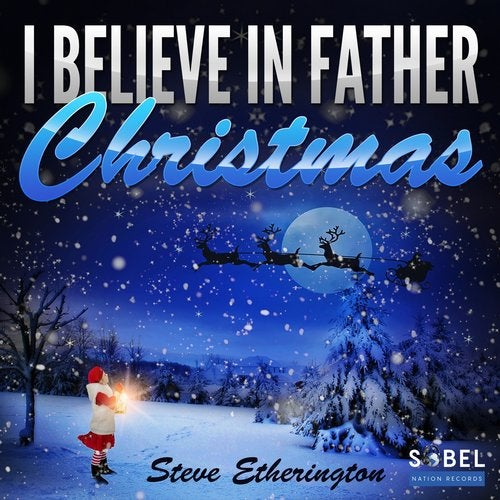 Steve Etherington who is coming off of three number one hits on the dance charts both solo and with The Rubettes ft. John, Mick, & Steve is no stranger to Christmas Music. In 2018 he released on Sobel Nation Records 'Christmas Time Tonight' and 'White Christmas.' In 2019, his Christmas offering is 'I Believe In Father Christmas, ' which was released initially by Greg Lake in 1975. Remixes for the new Christmas classic provided by Billboard remixers Larry Peace, E39, Spin Sista, and presenting Nature of Wires.