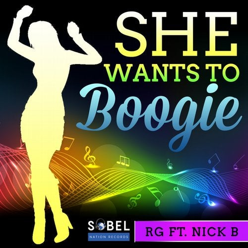 RG and Nick B Return WIth 'She Wants To Boogie' On Sobel Nation Records