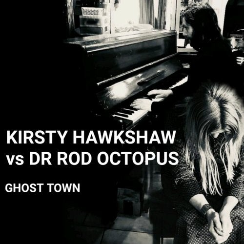Kirsty Hawkshaw Does Not Let Coronavirus Stop Her From Releasing 'Ghost Town'