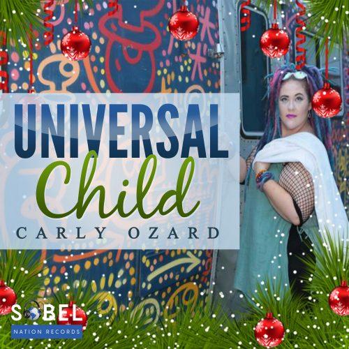 Carly Ozard