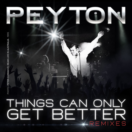 Peyton, the Ibiza-based powerhouse vocalist and House music's favorite son of a preacher man, is back to deliver a message of positivity at a time when the world has never needed it more. Following on from the 2019 release of his own stripped-down rework of D:Ream's classic anthem, Peyton Music offers this uplifting collection of top-shelf remixes from some of dance music's biggest stars and returns a much-loved record back to the dance floor where it belongs.