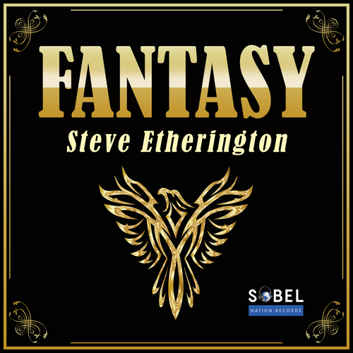 #1 And Billboard Charting Artist Steve Etherington Returns With His New Single 'Fantasy'