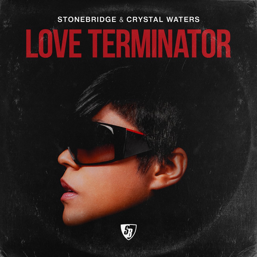 What Happens When StoneBridge Teams Up With Crystal Waters?  Another Hit!