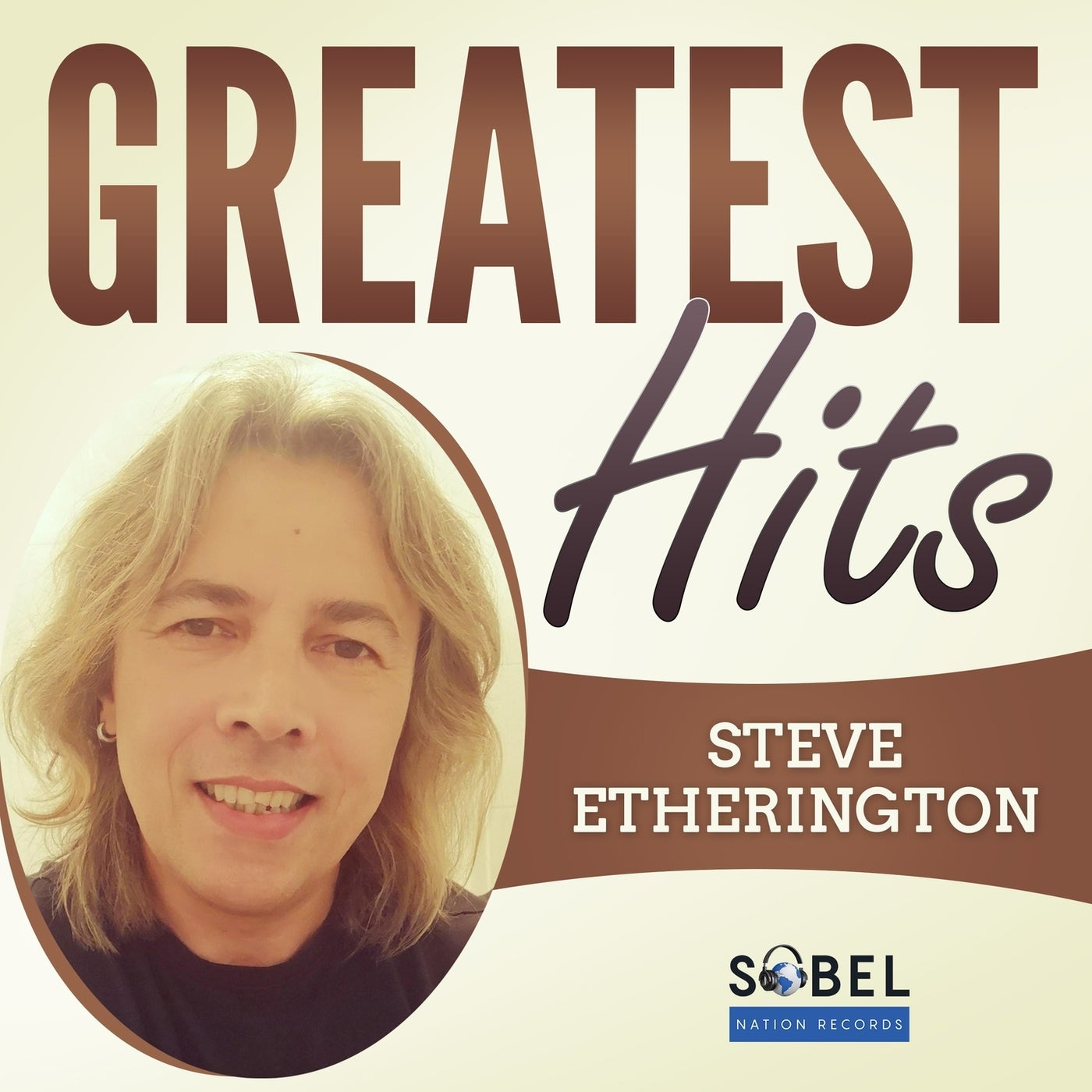 Steve Etherington Returns With His Greatest Hits